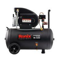کمپرسور هوا 50 لیتری رونیکس مدل ronix RC-5010 سرو ایران