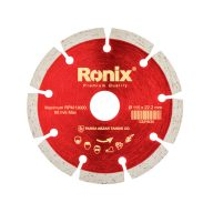 گرانیت بر 115 میلیمتر رونیکس RH-3502 ronix سرو ایران