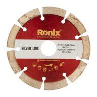 صفحه گرانیت بر 115 میلیمتری رونیکس RH-3511 ronix سرو ایران