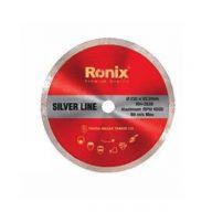 تیغ سرامیک بر بزرگ 23 سانتی رونیکس RH-3539 ronix سرو ایران
