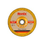 صفحه سنگ برش آهن 180 میلیمتری رونیکس RH-3706 ronix سرو ایران