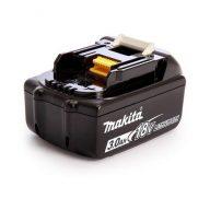 باتری 18 ولت لیتیوم ماکیتا 6384092 makita سرو ایران