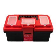 جعبه ابزار 14 اینچی پلاستیکی رونیکس RH-9152 ronix سرو ایران