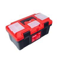جعبه ابزار 17 اینچی پلاستیکی رونیکس RH-9153 ronix سرو ایران