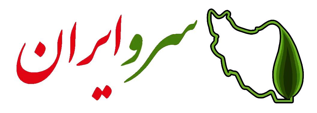 فروشگاه اینترنتی سرو ایران